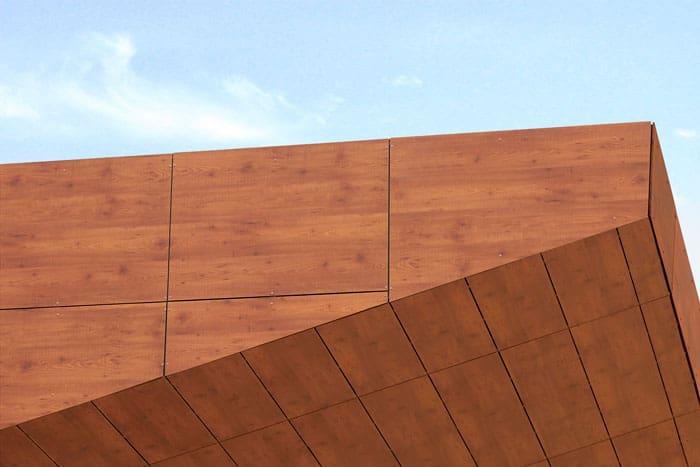 Century Exteria Decorative laminate